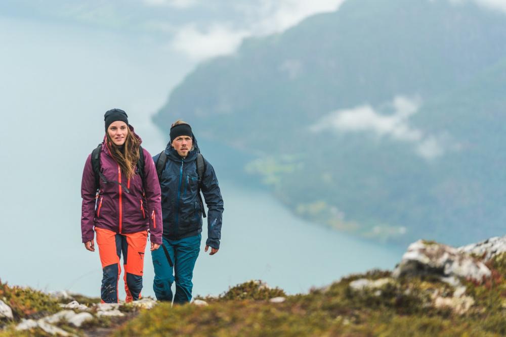 Blåfjella, skalljakke | Produkter | Skogstad Sport