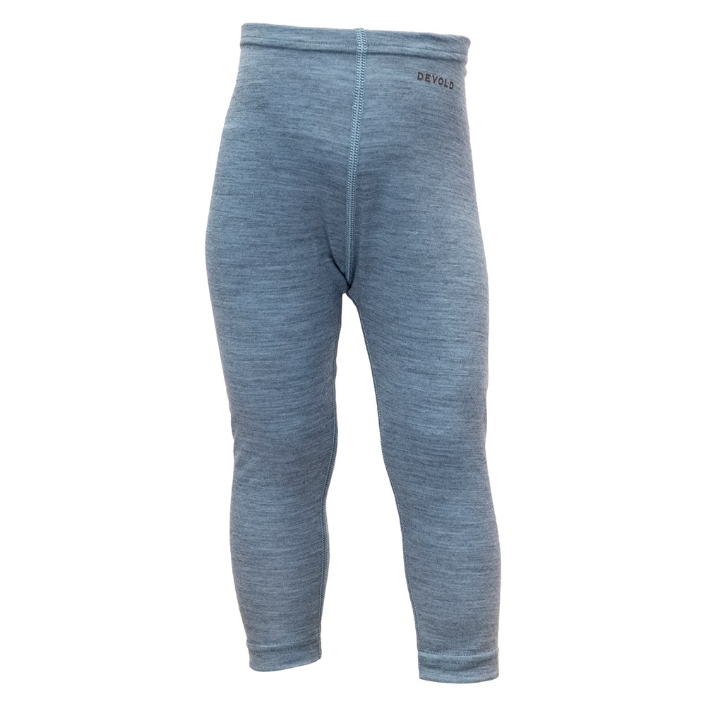 Bilde av Devold Breeze baby long johns Glacier